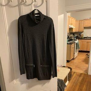 Michael Kors sweater dress size M